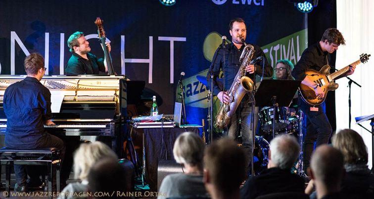 jazzahead 2019 in Bremen